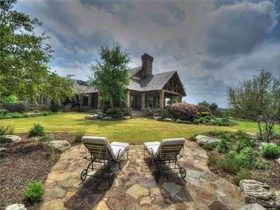 Gorgeous Texas Hill Country Views: 410 Paradise Point Dr Boerne, TX 78006 United States Rick Kuper  #Texas #RealEstate #Home #KSIR