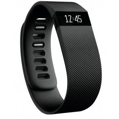 Fitbit Charge (Black/Small)