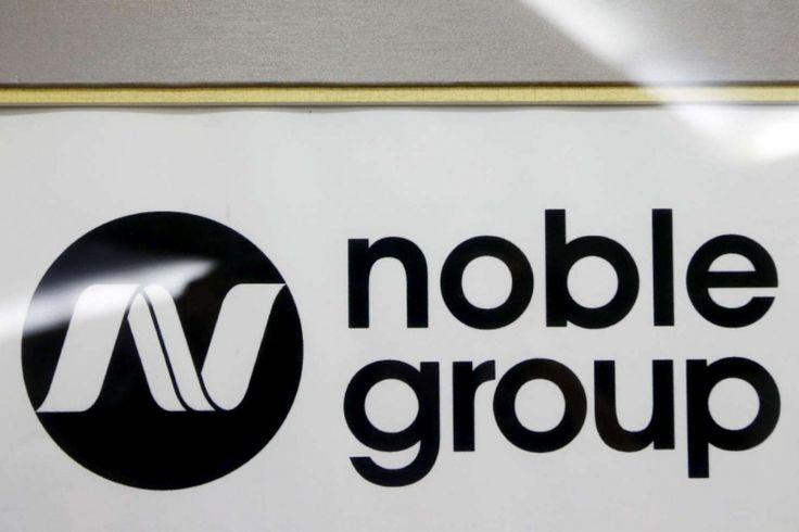 Η Noble Energy Inc διευκρινίζει ότι δεν σχετίζεται κατ' ουδένα τρόπο με την Noble Group