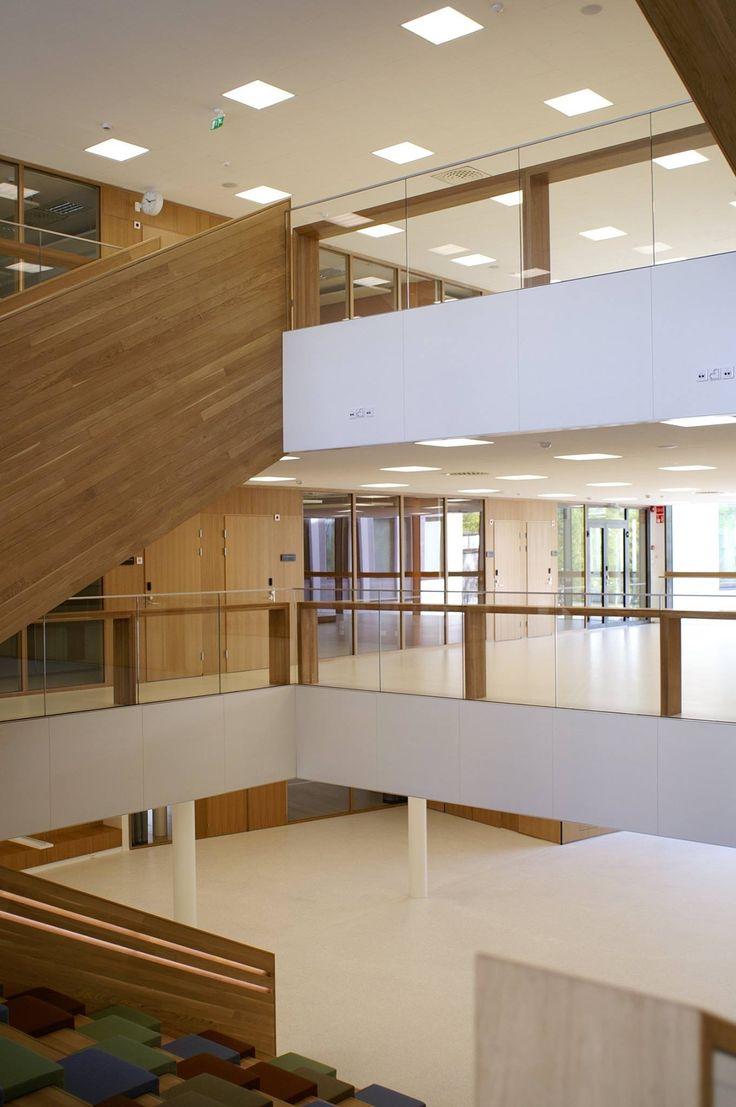#Ruusupuisto #uniofjyvaskyla #syk #sykoy #finnish #architecture