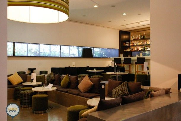 Lisboa Cool - Comer - Inspira Santa Marta Hotel
