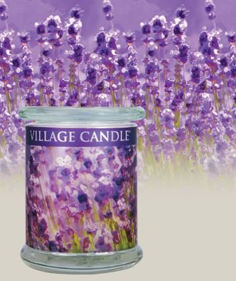 20% Scent of the Month of April www.villagecandle.com Lavender Mist-Radiance  Candle Collection - French Lavender, radiant citrus, cyclamen blossoms, star jasmine and deep musk