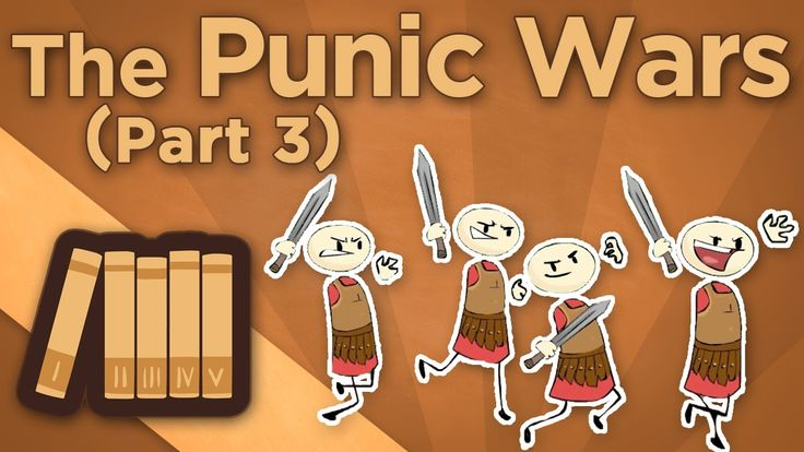 Extra History - Rome: The Punic Wars - Chapter 3: The Second Punic War R...