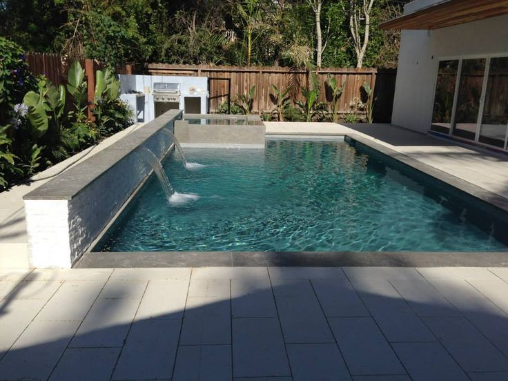 Get Your Dream Relaxation As You Build The Exemplary Puddle By Pool Spa Contractors Los Angeles