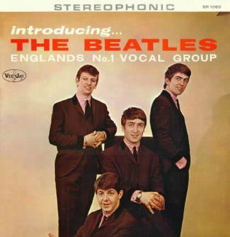 """The Beatles' Second Album"". The in-depth story behind the Beatles' THIRD American album. Recording History. Origin of the Album. Capitol Records."