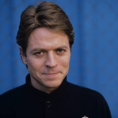 "Robert Palmer was a British singer and songwriter known for his smooth, but soulful voice and gentlemanly demeanor. He found chart success in the 1980s with such songs as ""I Didn't Mean to Turn You On"" and ""Addicted to Love."" He was born in England but grew up on the island of Malta where his father was an officer in the British Navy. Palmer had Top 10 songs in both the US and the UK. RIP"