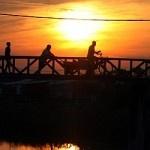 Pulau Ketam - Located off the coast of Port Klang, Selangor,