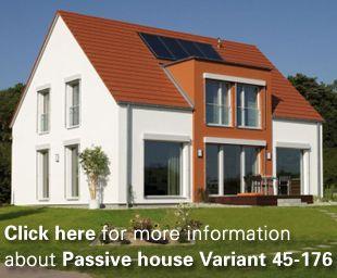 Das U201ePassivhaus Variantu201c Von Hanse Haus überzeugt Neben Seinen  Energiespareigenschaften Mit Viel Raum Für Ideen Und Maximaler  Gestaltungsfreiheit.