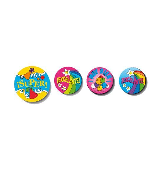 Sticker Súper -> http://www.masterwise.cl/productos/36-reforzamiento-positivo/225-sticker-super
