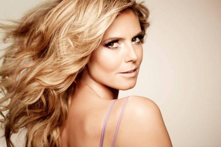 Heidi Klum: Her Style Timeline | General | Heidi klum ...