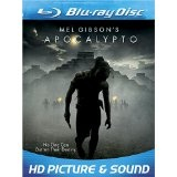 Apocalypto [Blu-ray] (Blu-ray)By Rudy Youngblood