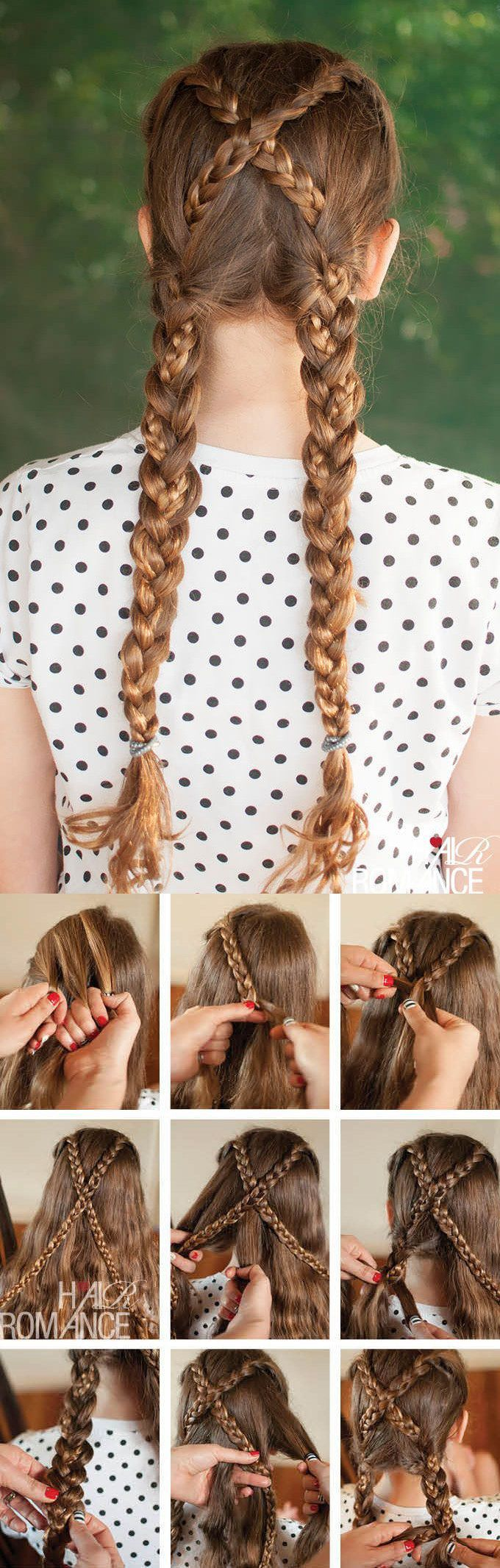 nice 10 Hair Tutorials That Will Bring Out Your Inner Disney Princess by http://www.dana-haircuts.xyz/hair-tutorials/10-hair-tutorials-that-will-bring-out-your-inner-disney-princess/