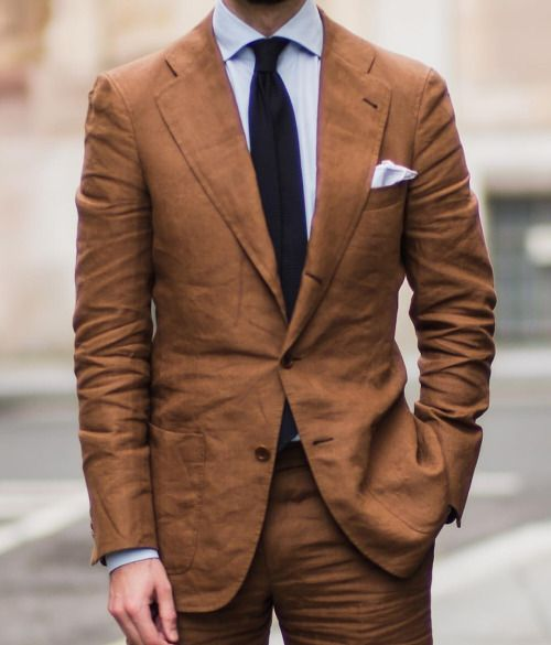 Details Make The Difference #10 Follow... | MenStyle1- Men's Style Blog