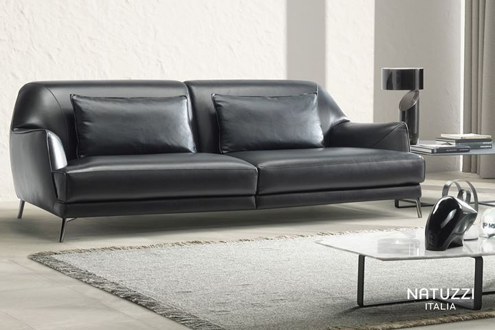 Italian Luxury Furniture Designer Furniture Singapore Da Vinci Lifestyle Living Room Sofa Design Sofa Design Natuzzi