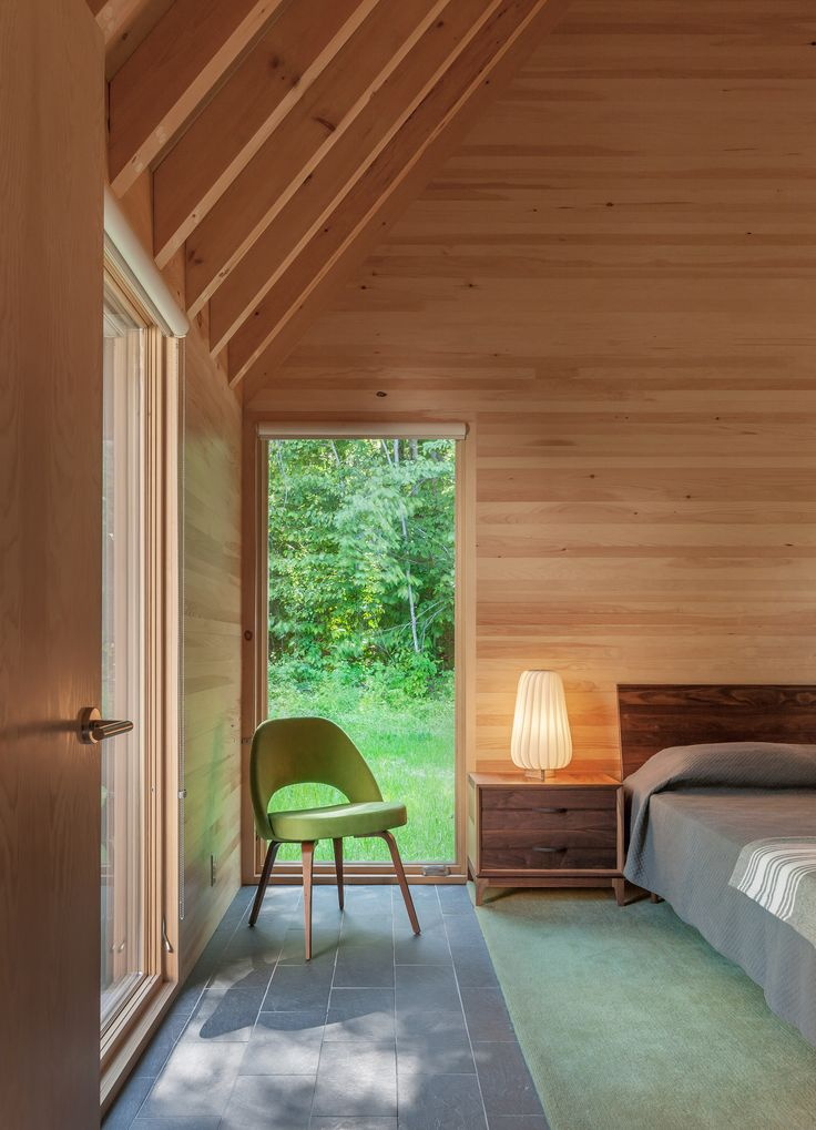 586 best For the Home images on Pinterest Architecture, Barn and - holzverkleidung innen modern