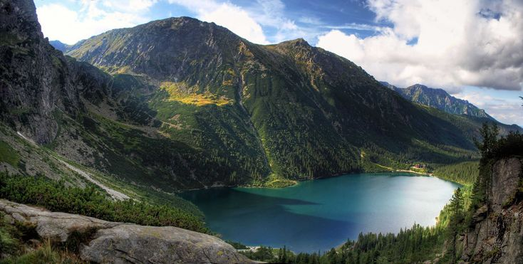 Polish Tatra mountains - Google Search