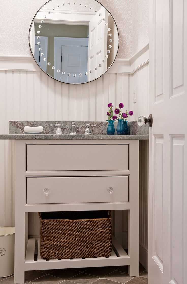 Bathroom Vanity Against Wall. Image Result For Furniture Vanity Against A Corner Wall Note The Larger Countertop Extending Beyond