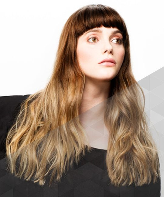 30 best Balayage, Ombre and Dip Dye Hair Colouring Techniques images ...