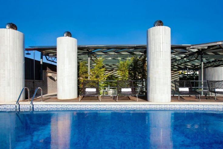 http://thesingle-s.com/la-terraza-del-hotel-claris/, Hotel Claris, Barcelona