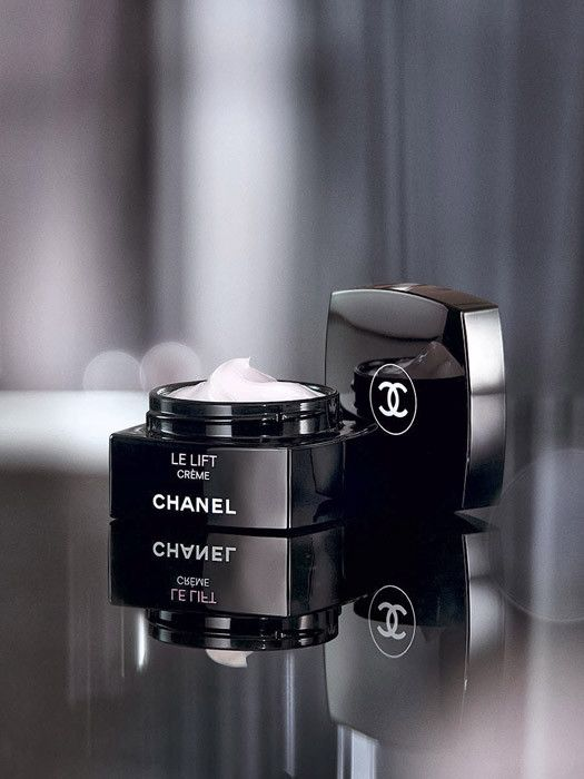 Chanel Le Lift. I am obsessed with this eye cream!! Makes my eyes look so awake!