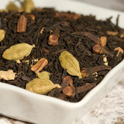 Chai - Spiced (Black Tea)