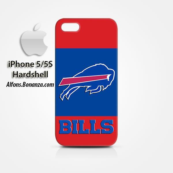 Buffalo Bills Logo iPhone 5 5s Hardshell Case
