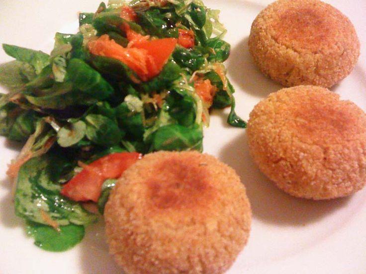 Crocchette quinoa e patate – Vegan blog – Ricette Vegan – Vegane – Cruelty Free