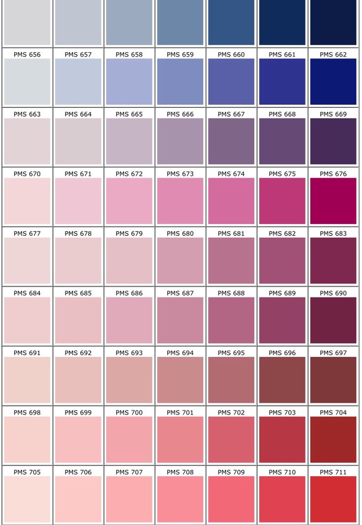 25+ unique Pms color chart ideas on Pinterest Pantone color - sample pantone color chart
