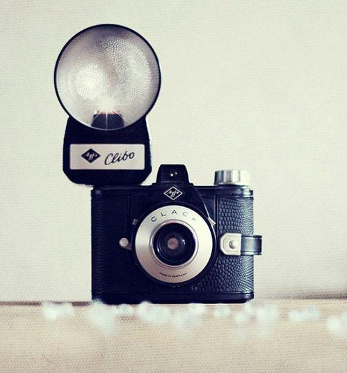 camera love.