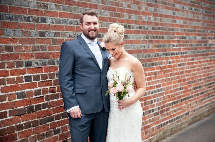 Explosion Museum Gosport Wedding || Caz and Sam || Beautiful, Timeless & Relaxed Wedding Photography by Hana Venn www.hanavenn.co.uk