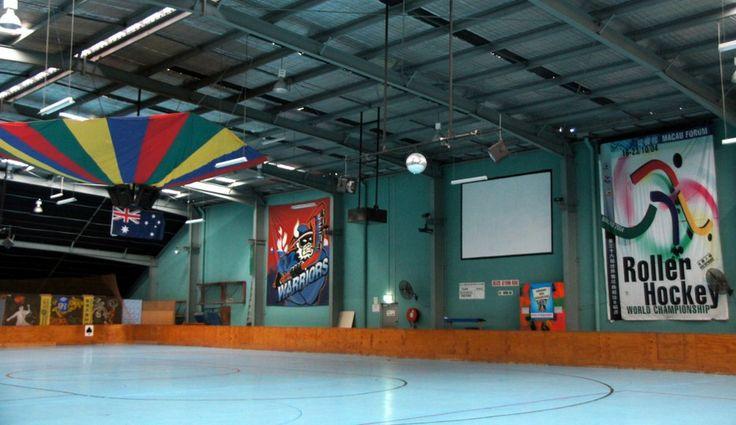 enjoy some cheap, nostalgic roller-skating/blading/bike scooter fun at Sunshine Roller Skating Centre http://bit.ly/sunshinerollerskating