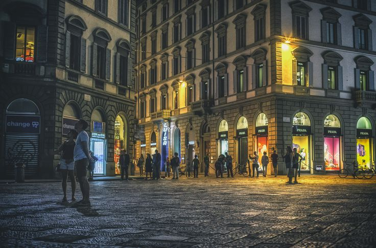 Florence | Piazza del Duomo | (2016)…