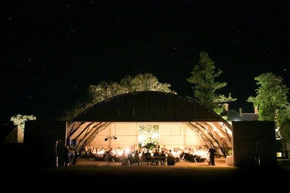 Queensland wedding locations | Jimbour Station, Toowoomba