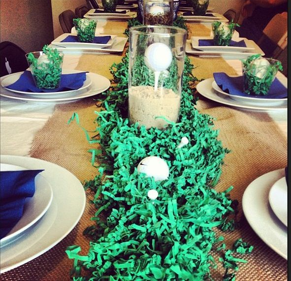 37 Best Images About Parties: Caddyshack On Pinterest