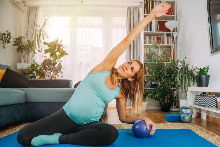 Conheça os benefícios do pilates para corredores e gestantes