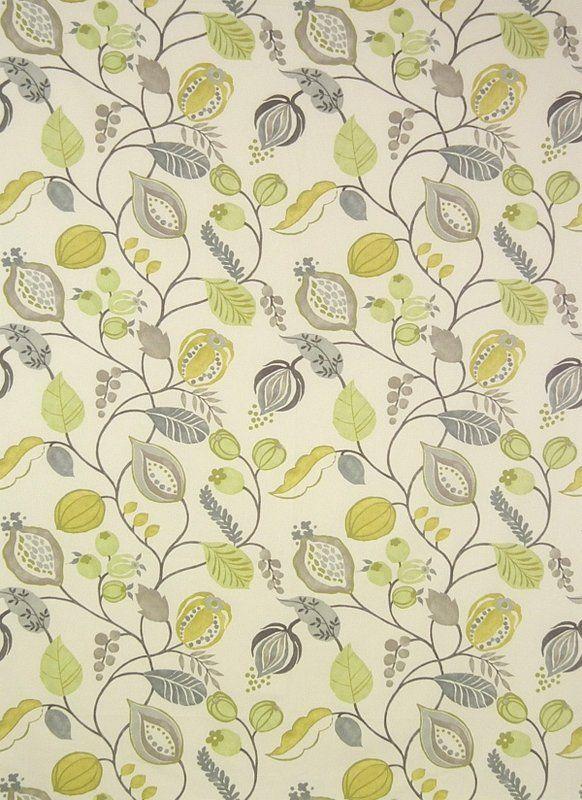 Option #1 A&H Bedroom Zest Mimosa (30136-811) – James Dunlop Textiles | Upholstery, Drapery & Wallpaper fabrics