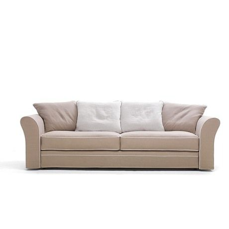 WŁOSKA SOFA AIRON 170AIRON to atrakcyjna i arystokratyczna sofa, która została zaprojektowana przez włoskie Studio Archimeta.
