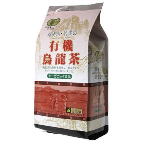 OSK 有機 烏龍茶 5g×32袋[【HLS_DU】OSK 烏龍茶(ウーロン茶)]【楽天市場】