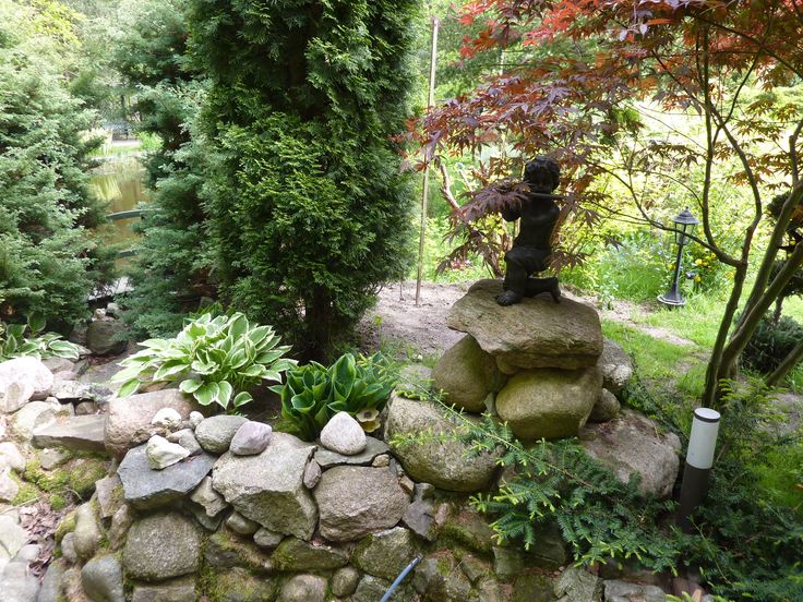 ukochane zakątki w ogrodzie - 25.05.2015