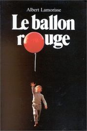 Le ballon Rouge. Beautiful movie