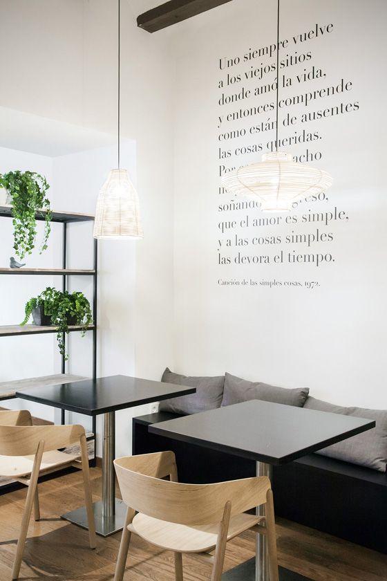 Oslo Restaurant, Valencia by Borja Garcia Studio, photo: courtesy Borja Garcia Studio