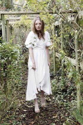 Rosie dress | Bridal | Minna.co.uk