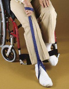 When traveling with a wheelchair bound person, it is ideal to have a ramp or lift, though some of these products are expensive.