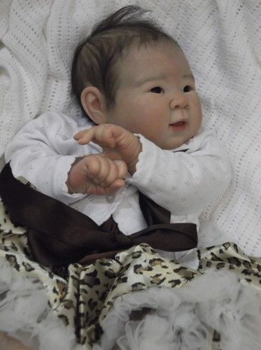 Native American Reborn Dolls | reborn doll