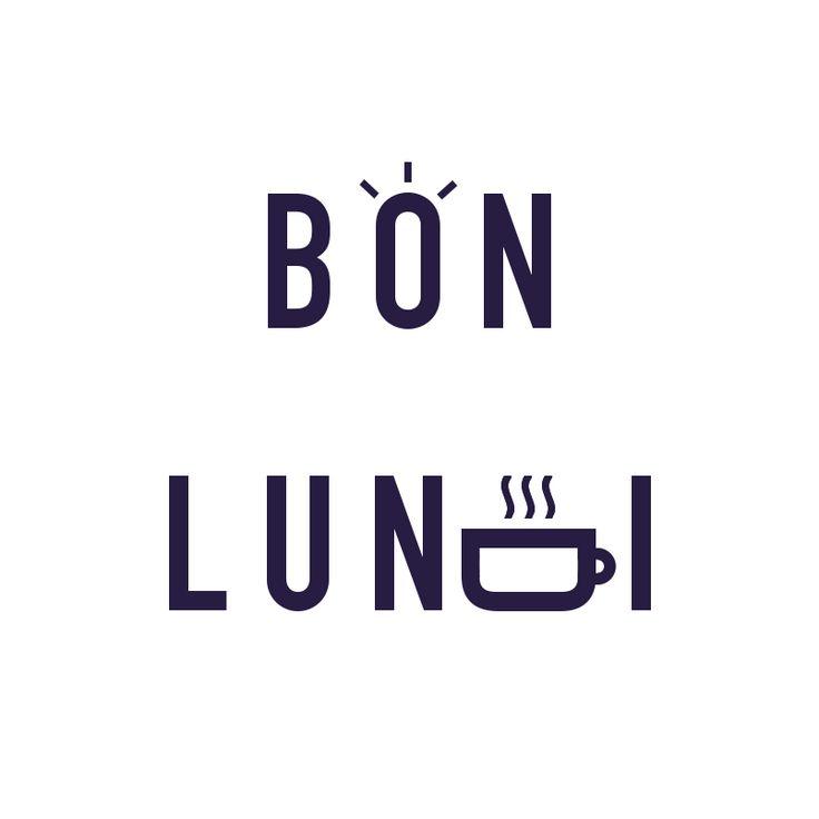 4.27.15  Bon lundi  - by André