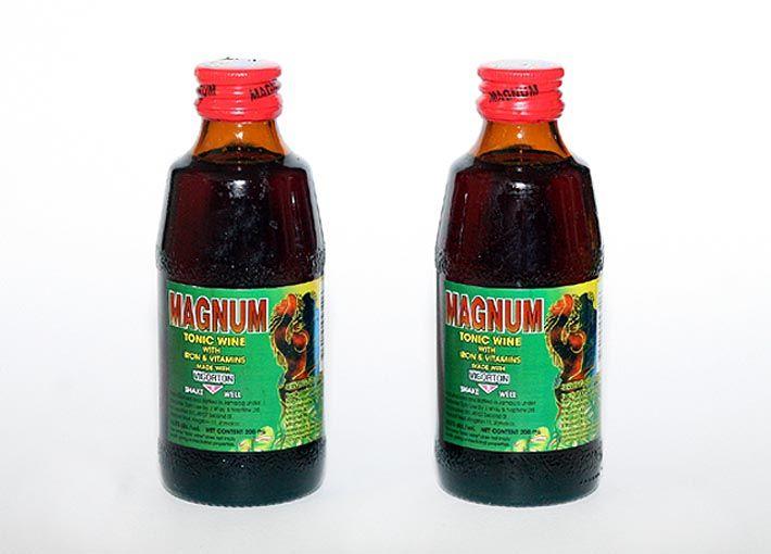Natural Viagra Fruit Juice