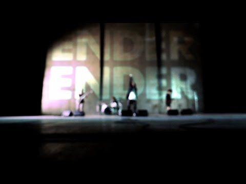 MUCC - ENDER ENDER (Official Video)