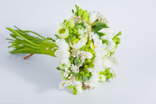 Weddings - Our Services - The Green Room Flower Company