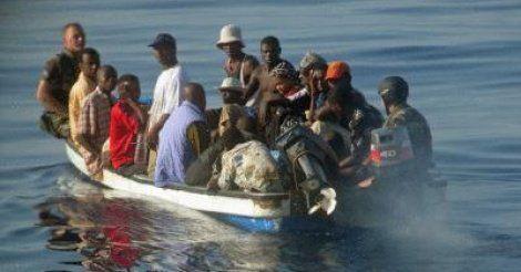 Libye: Quand des émigrés sont vendus comme des esclaves