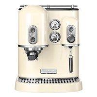 Pákový kávovar na espresso Artisan mandľová, KitchenAid